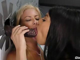 Alexis Fawx And Gina Valentina_ Ir Gloryhole