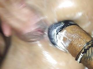 Extreme Anal Fist