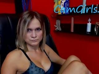Hot Teen Saint Martin Barely Panties On Webcam