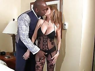 Wife Plays With Her Lover