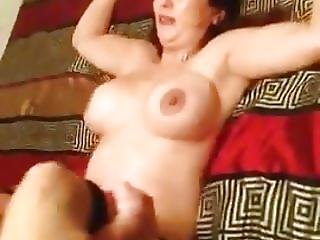 Hotwife Milf Gets Some Strange Dick San Antonio Mexican
