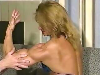Michelle Ivers- Vintage Muscle