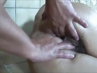 Hot Milf Ass Fucked Hard