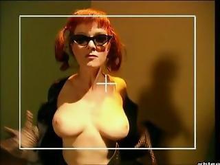 Barbora �t?p�nov� And Her Beautiful Big Tits