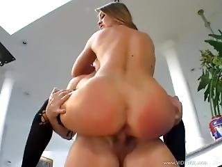 Anal Big Natural Tits --- Rita Faltoyano (european Babe) --- Lisa Ann Mack