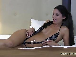 Joi Panties And Pov Femdom Jerking Instruction Videos
