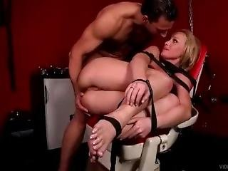 80s Bound And Fucked