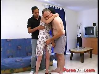 ejac amateur surprise
