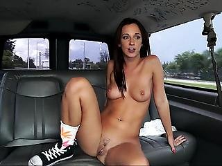 Jada Stevens Sucking Random Guy