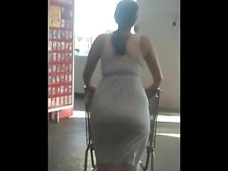 Coleen From 1fuckdate.com - Pawg Milf Dress Jiggle