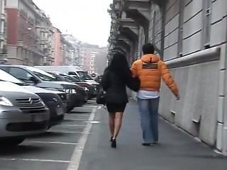 Ametérské, Velké Dudy, Hardcore, Italské