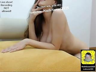 Naughty Step Sister Helps You Cum