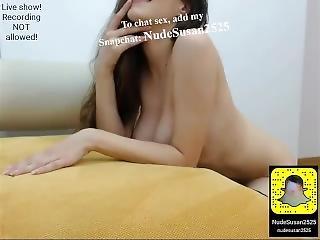 Naughty Step Sister Helps You Cum