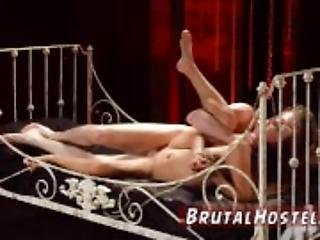 Stuck bondage fuck Now, after getting
