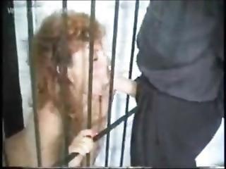 Women Need Love Even In Prison