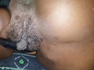 anal, cul, gros cul, ébène, fétiche, massage, masturbation, pov, belle, chatte
