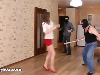 Red Heel Assassin