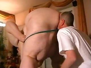 Eating Bbw Pussy Ass