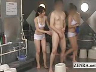 japansk spa sex stälningar