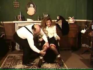 Tickling Dr Cripley Fm