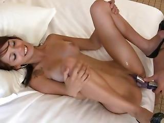 kociak, obciąganie, brunetka, wytrysk, ruchanie, hardcore, punkt widzenia, seksowna, Nastolatki