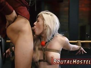 Fruit Sex Big-breasted Light-haired Hotty Cristi Ann