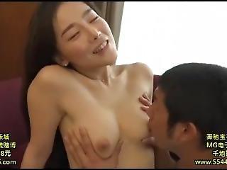 Lee Chae Dam Korean Girl Famous Golf Player Sex Japanese Guy Husr-103
