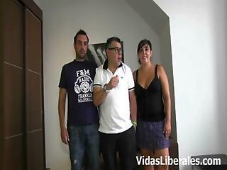 Follate A Mi Novia Tronco - Jose Y Ana
