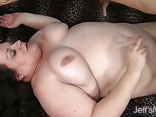 Anaali, Bbw, Kova, Seksi, Huora