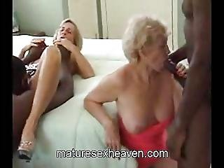Grannys Screw Blacks