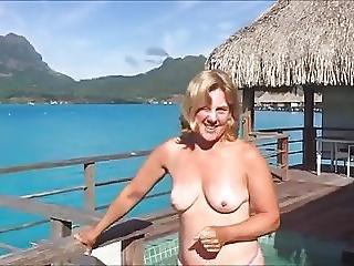 Amadores, Milf, Sexy, Esposa