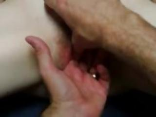 HD POV Real Wife Strong Orgasm