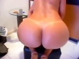 Big Lovers Best Ass Compilation