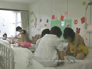 pielucha, fetysz, szpital, japonka, pluć