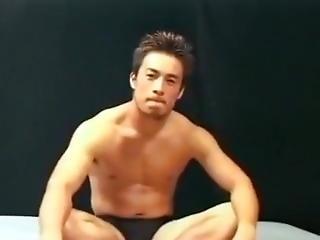 Japanese Hot Cum