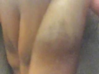 I Enjoy Using My Fingers