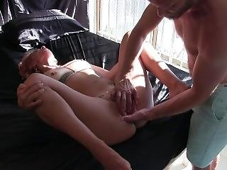 How To Give A Woman Multiple Squirting Orgasms! Instruction + Demonstration
