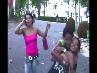 Little Dominican Head Doctor Putting In Work - Toticos.com Black Latina Teen