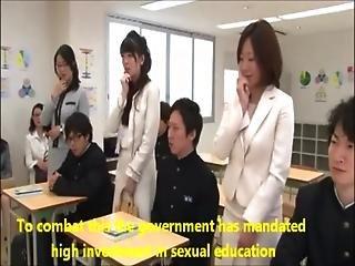 アジアン, 教室, 日本人, 成熟した, 熟女, ママ, ママ, スクール, セックス, 先生