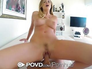 Beads, Blowjob, Hardcore, Pornstar, Pov, Pussy, Wet