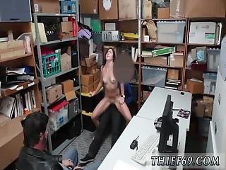 Rough Police And Bound Xxx Suspect Was Viewed On Camera Stealing High