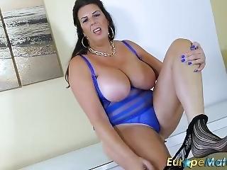 おまんこ, 大きなおまんこ, 巨乳, マスターベーション, 成熟した, 熟女, ソロ