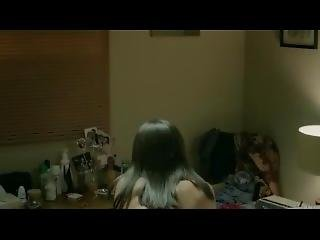 Eddie Reynolds Y Los Angeles De Acero (2014) - Paulina Gaitan
