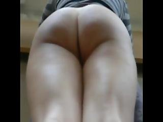 The Big Slutty Ass Of Milf Jackie Ask For A Firm Punishment I Usually Use A Cane To Teach Her A Lesson My Caning Sessions Results In A Real Sore Butt