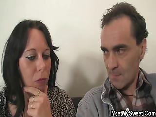 She Fucks His Whole Family