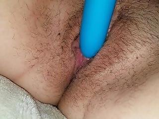 Teen Teases And Toys Tiny Little Pussy