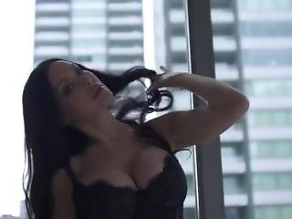 Veronkia Bl@ck Finally Shows Her Tits