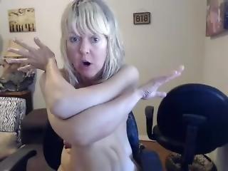 Naked Camming