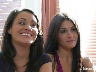 Miss Jade Indica, Charley Chase-sas (2010)