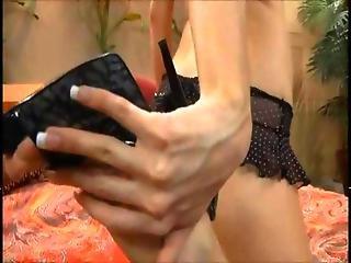 Margo Russo - Live Masturbation Chat
